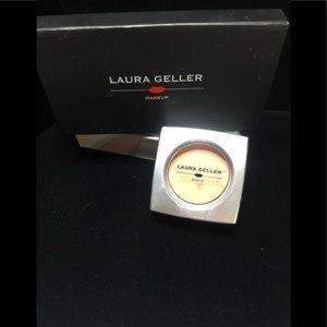 Laura Geller Eyeshadow's